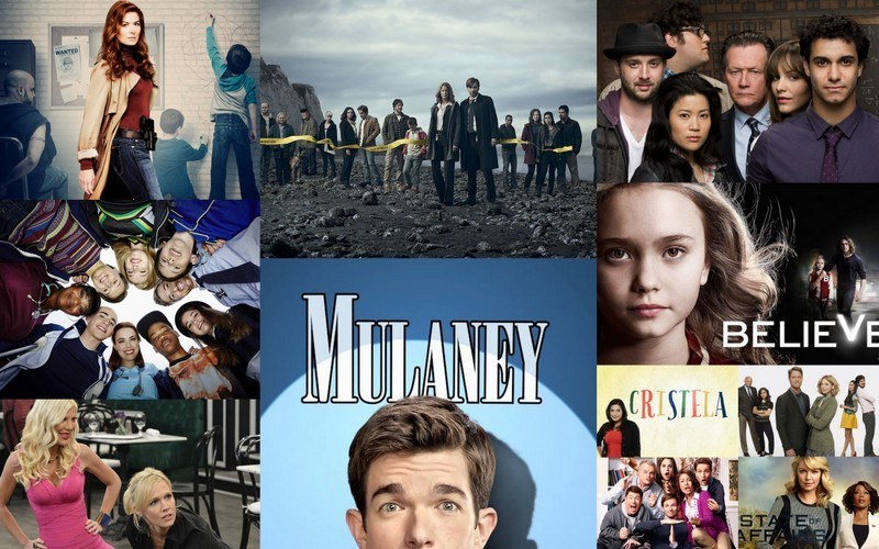worst rated tv shows of 2014 season collage