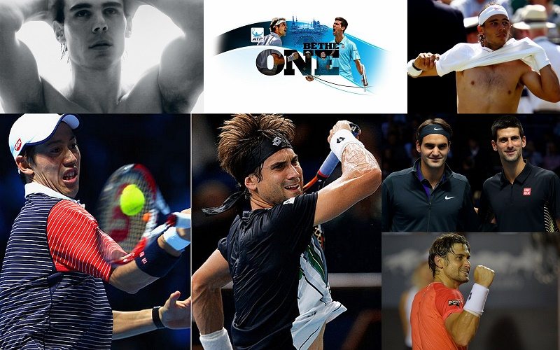2015 ATP Tour Looking Ahead More Rafael Nadal Federer Djokovic