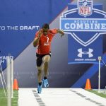NFL Scouting Combine Begins For 2015