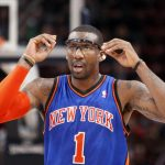 Amar'e Stoudemire Reaches Buyout with Knicks, Looking to Join Dallas Mavericks