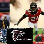 Atlanta Falcons Season Recap 2015 NFL Draft Needs
