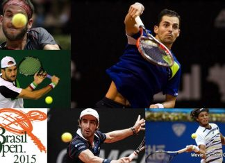 Brasil Tennis Open Semi Finals Recap 2015