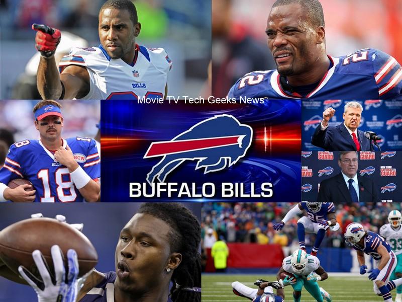 Buffalo Bills Season Recap & 2015 NFL Draft Needs