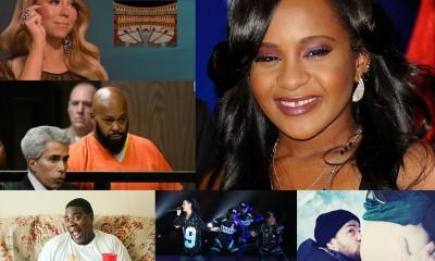 Celebrity Gossip Roundup Katy Perry Lip Sync, Mariah Sad, Suge Knight & Bobbi Krist