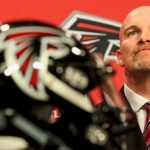 Dan Quinns Uphill Battle With Atlanta Falcons