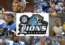 Detroit Lions Season Recap 2015 NFL Draft Needs