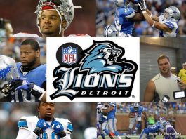 Detroit Lions Season Recap 2015 NFL Draft Needs