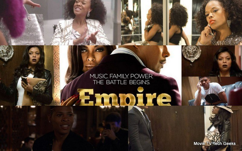 EMPIRE Ep 105 Recap Cookie Gets Bi-Leveraged