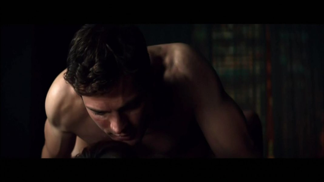 FIFTY SHADES OF GREY Director Lost Final Word To EL James
