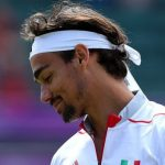 Fabio Fognini wins quarter finals brasil atp tennis open 2015 images