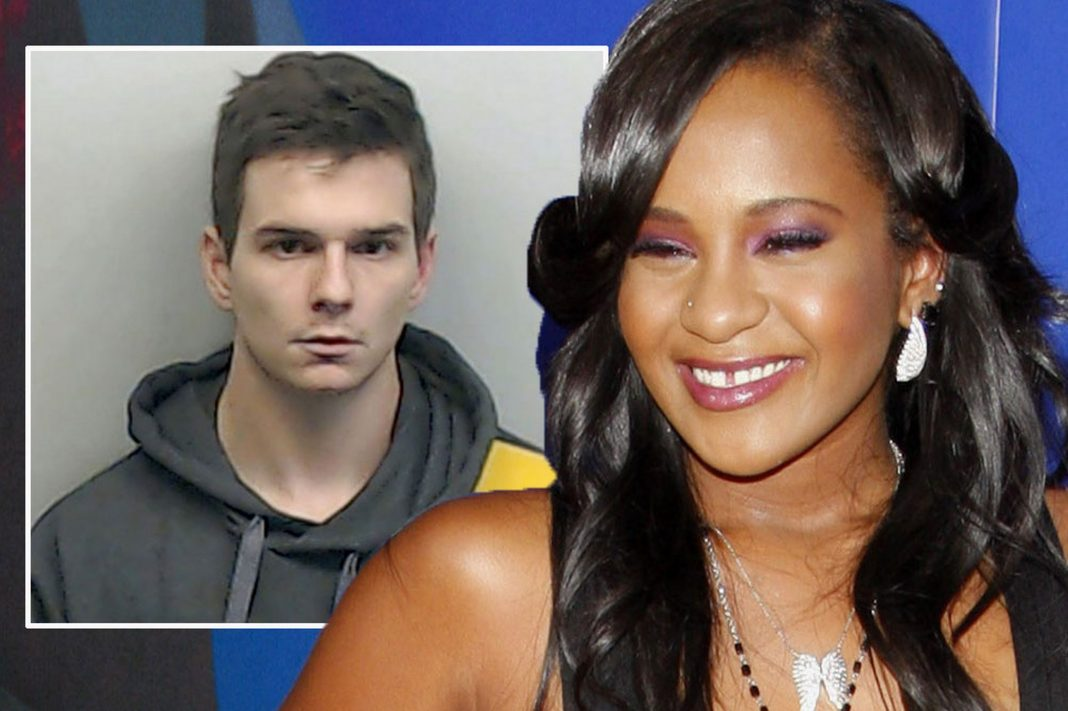 Family Members Claim Drugs Found At Bobbi Kristina Browns Home
