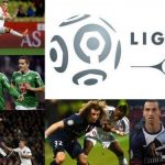 France Ligue 1 Soccer Week 24 Lyon Holds PSG While Marseille Slips