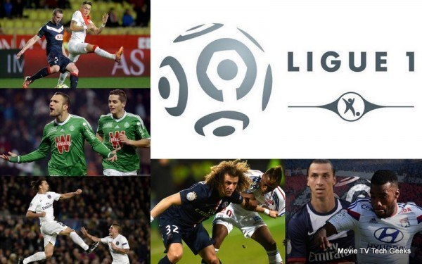 France Ligue 1 Week 24 Lyon holds PSG while Marseille slips