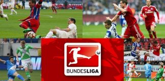 German Bundesliga Soccer Game Week 20 Review 2015