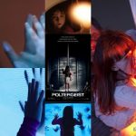 Gil Kenan's POLTERGEIST New Images Land With Some Creepy Hands
