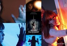 Gil Kenans POLTERGEIST New Images Land With Some Creepy Hands