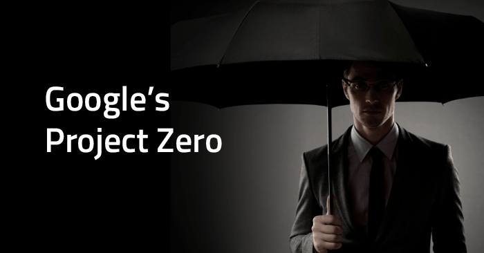 Googles Project Zero Now Giving Vendors 90 Day Grace Period