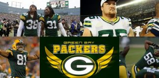 Green Bay Packers Season Recap 2015 NFL Draft Needs