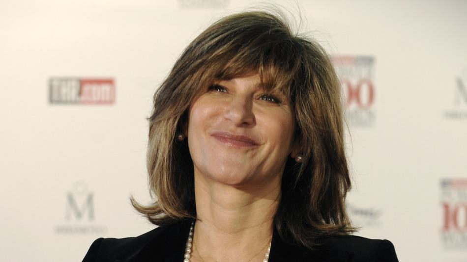 Hackers INTERVIEW Helped End Amy Pascal