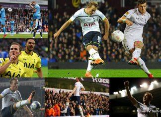 Harry Kane The Next Gareth Bale