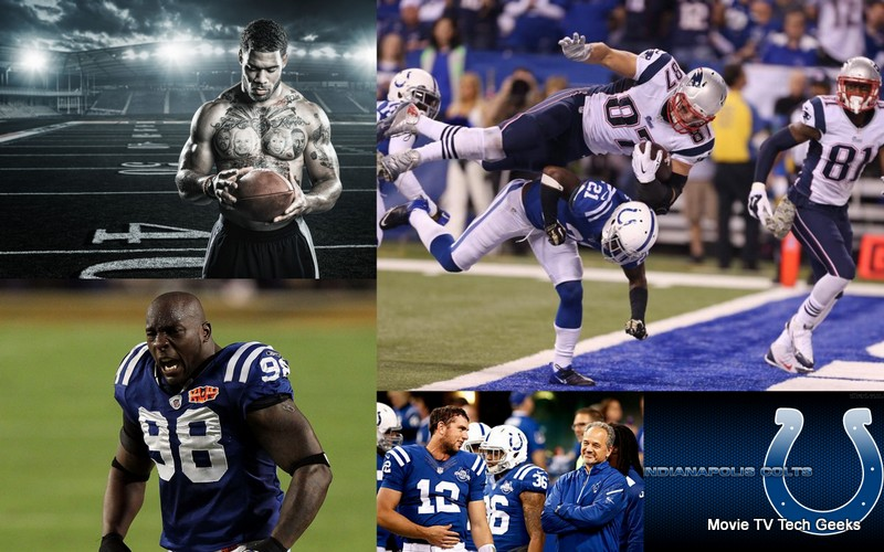 Indianapolis Colts Season Recap & 2015 NFL Draft Needs