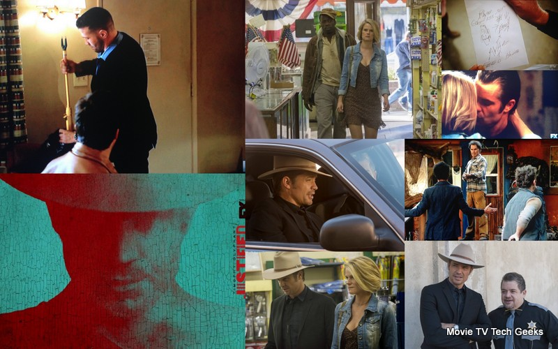 JUSTIFIED Season 6 Ep5 Recap Ava Just Keeps Cooking For Boyd