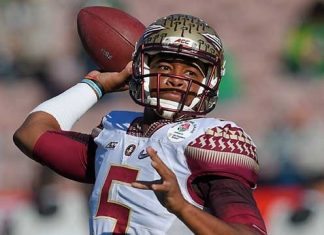 Jameis Winston May Not Throw At NFL Scouting Combine