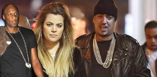 Khloe Kardashian Keeps Speculation Alive With Lamar Odom
