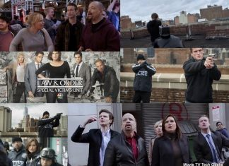 LAW & ORDER SVU Intimidation Game Gamergate Recap