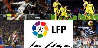 La Liga Soccer Game Week 21 Recap