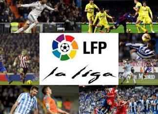 La Liga Soccer Game Week 21 Recap