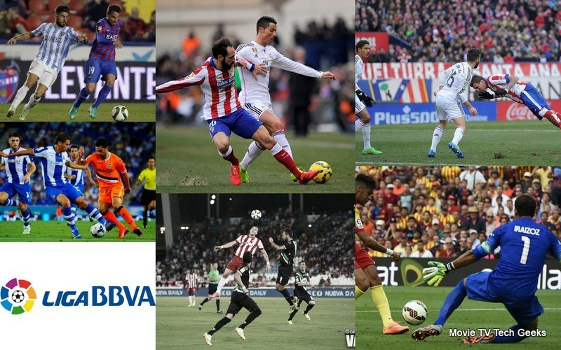 La Liga Soccer Game Week 22 Review Crisitiano Ronaldo Back From Ban