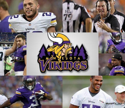 Minnesota Vikings Season Recap 2015 NFL Draft Needs