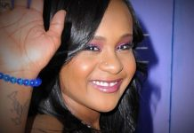 More Bobbi Kristina Brown Drama As Family Fight Brings Out Police