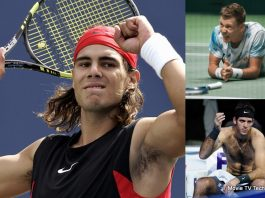 Most Overrated Tennis Players 2015