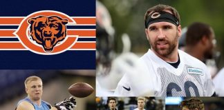 NFL Season Recap 2015 Draft Needs Chicago Bears