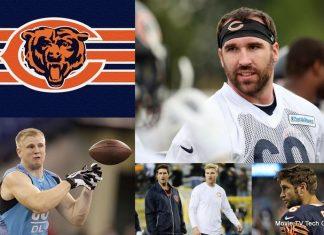 NFL Season Recap 2015 Draft Needs Chicago Bears