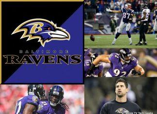 NFL Season Recap and 2015 Draft Needs Baltimore Ravens