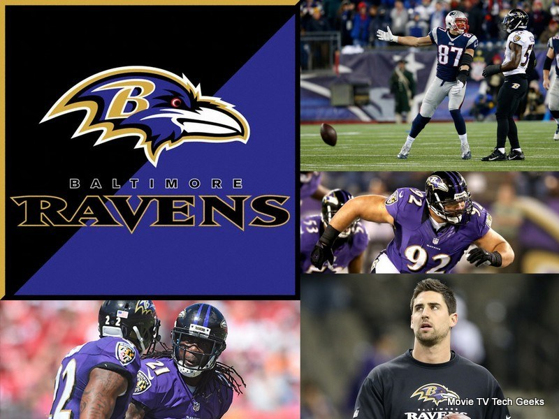 NFL Season Recap and 2015 Draft Needs Baltimore Ravens
