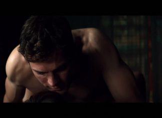 New FIFTY SHADES OF GREY Clip Offers More Talk No Action