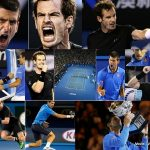 Novak Djokovic Makes History Defeating Andy Murray at Australian Open