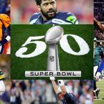 Odds On Favorites For Super Bowl 50 2015 images