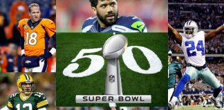 Odds On Favorites For Super Bowl 50 2015 images