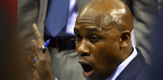 Orlando Magic Fires Head Coach Jacque Vaughn 2015