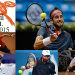 Pablo Cuevas Wins Over Luca Vanni: Brasil Tennis Open 2015