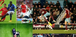 Premier League Soccer Game Week 24 Review 2015