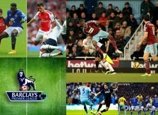 Premier League Soccer Game Week 24 Review 2015