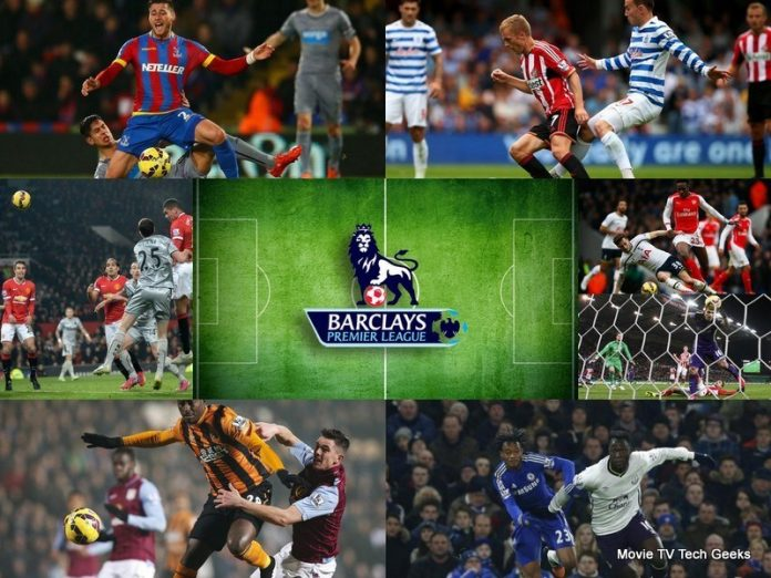 Premier League Soccer Game Week 25 Review United Back To Third