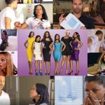 RHOA Ep 14 Season 7: Apollo Gets Locked Out