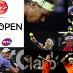 Rio Tennis Open Quarter Finals 2015 Nadal Moves On